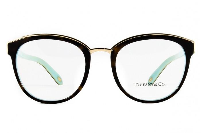 Tiffany Co Eyeglasses Tf 2162 8134