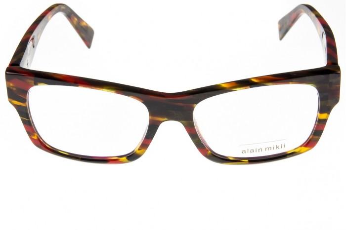 Eyeglasses ALAIN MIKLI a01320 3070