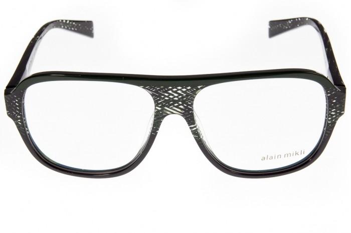 Eyeglasses ALAIN MIKLI a3051 e019