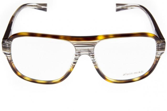 Occhiali da vista ALAIN MIKLI a3051 e015