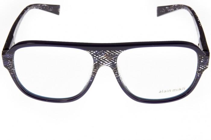 Occhiali da vista ALAIN MIKLI a3051 e016
