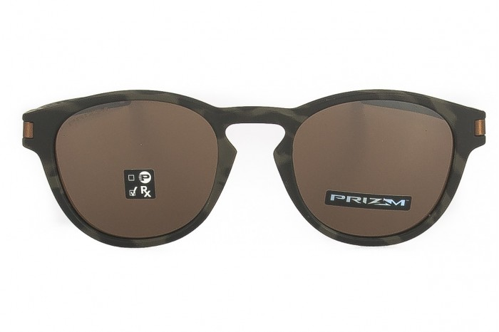 Sunglasses OAKLEY Latch Prizm...