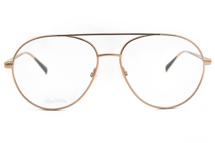 Eyeglasses MAX MARA mm 1337 ddb