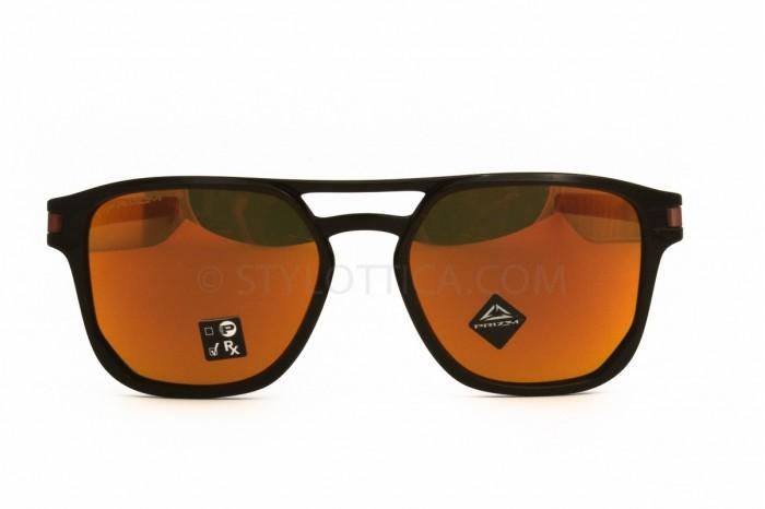 Sunglasses OAKLEY Latch Beta prizm...