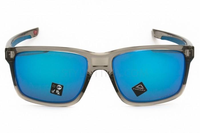 Oakley Mainlink Prizm >> Sunglasses Oakley Mainlink Prizm Xl Oo9264 4261