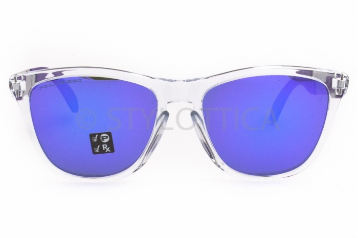 Sunglasses OAKLEY Frogskins Mix prizm...