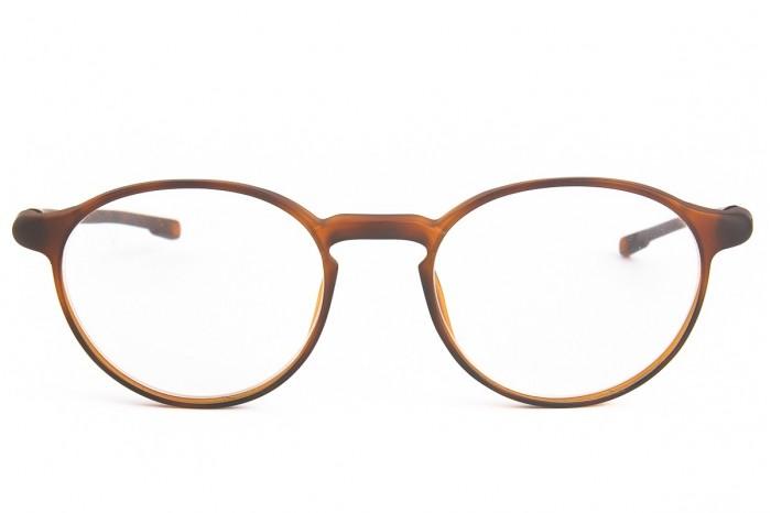 Preassembled reading glasses...