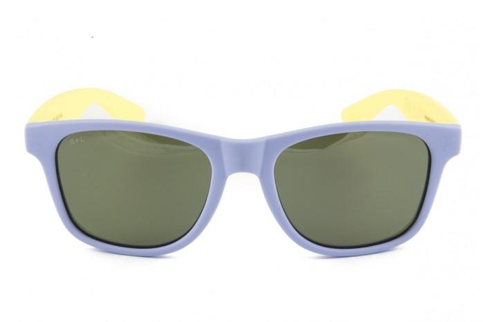 Sunglasses BAUSCH & LOMB ps008vi ye