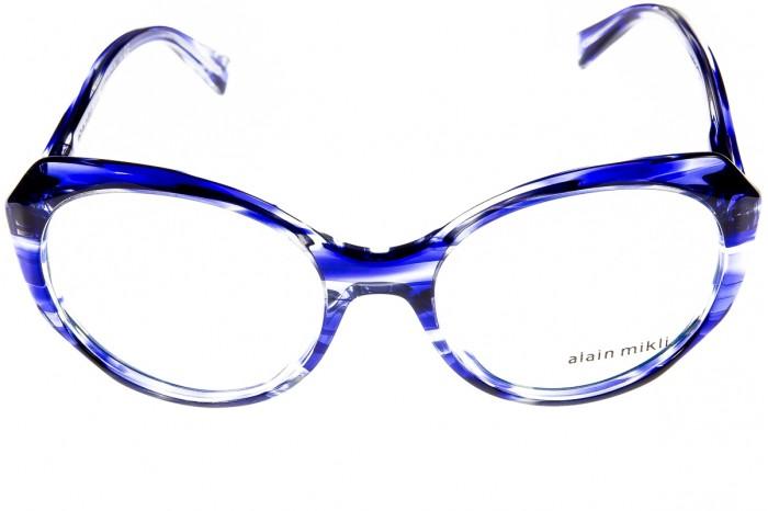 Occhiali da vista ALAIN MIKLI a03075 004