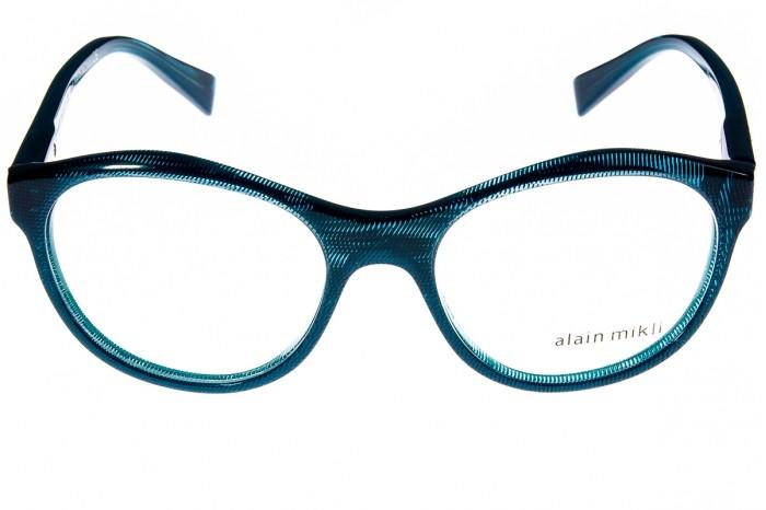 Eyeglasses ALAIN MIKLI a03038 4025