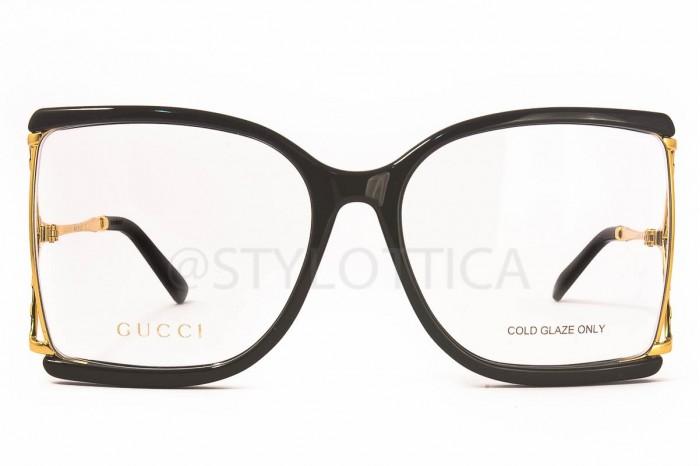 Eyeglasses GUCCI GG0592O 001