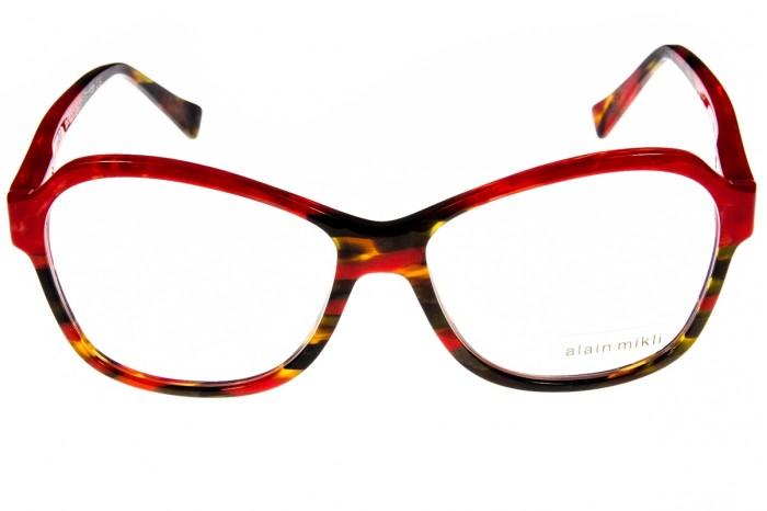 Eyeglasses ALAIN MIKLI a01261 a03c