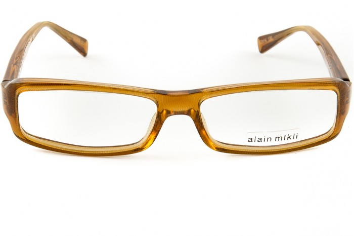 Sehbrillen ALAIN MIKLI al0905 0001