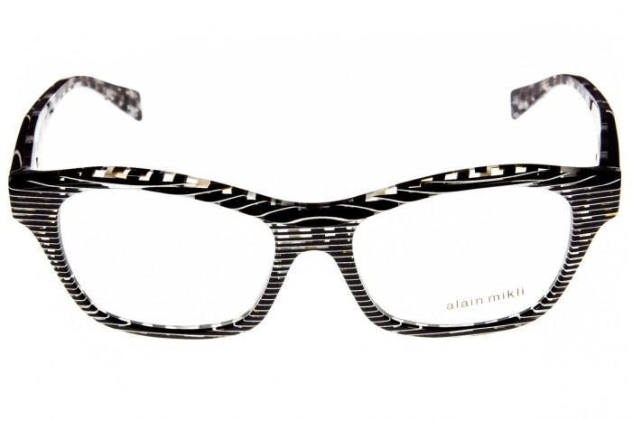 Eyeglasses ALAIN MIKLI a03006 b09l