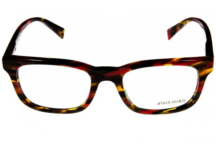 Eyeglasses ALAIN MIKLI a03039 3070